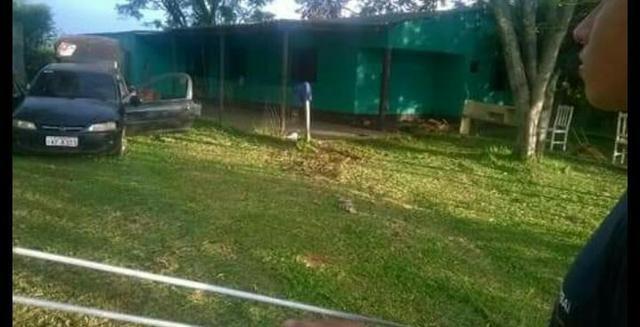 (AR1126) Chácara em Santo Antônio das Missões, RS - Foto 5