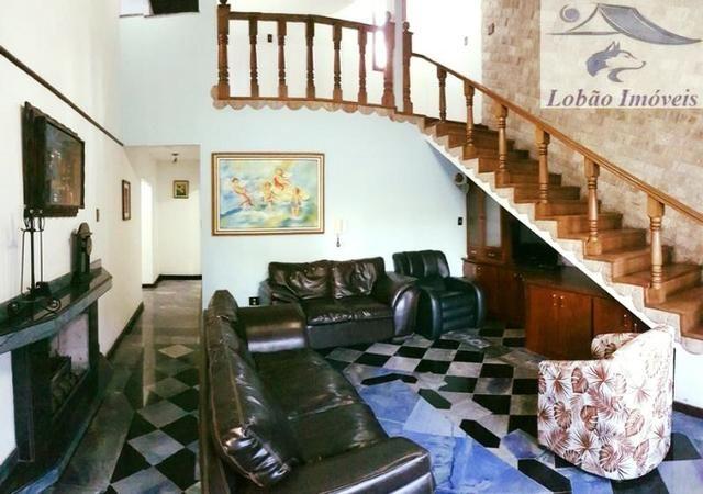 Venda e Locação - Casa com piscina, sauna e churrasqueira no Centro de Penedo - Foto 9