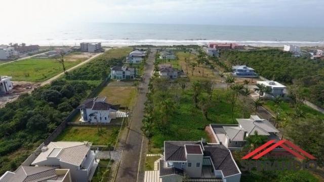 Loteamento fechado south beach i. entrada + 120 pagamentos - Foto 6