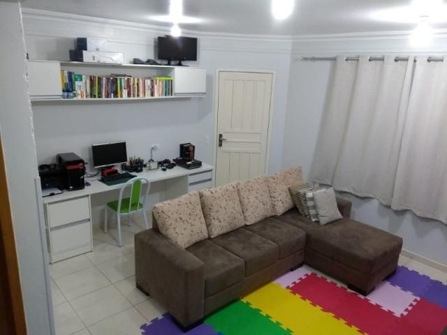 Casa à venda com 3 dormitórios em Nações, Fazenda rio grande cod:SB00006 - Foto 2