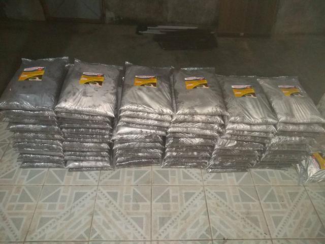 Adubo especial do amazonas pacotes com 3kl