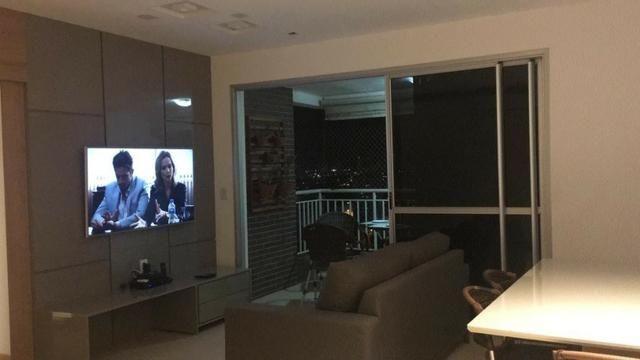 Apartamento Innovare Club Sacada Com Churrasqueira