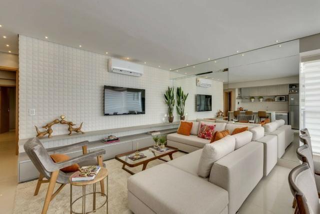 Art Residence Apartamentos 3 suítes -Setor Bueno