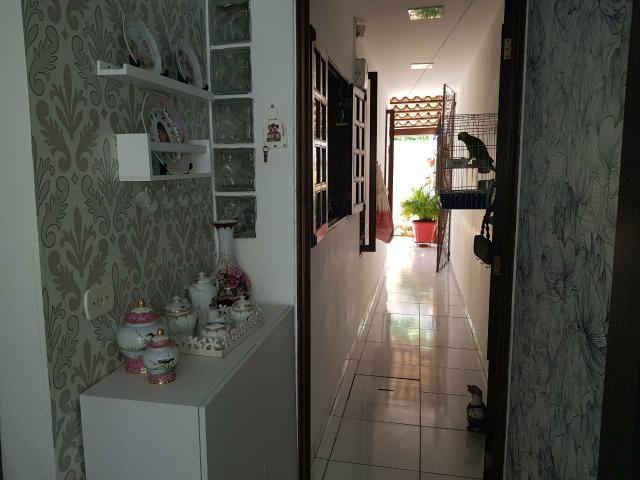 Belíssima casa com 3 quartos à venda no Conjunto Pajuçara, Maceió-AL - Foto 17