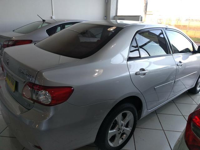 Toyota/ Corolla xei 2.0 automático ano 2012