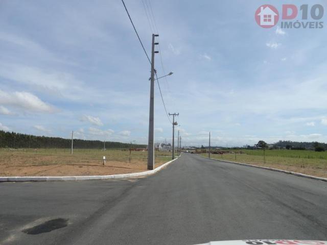 Terreno à venda, 440 m² - residencial açores - araranguá/sc - Foto 9