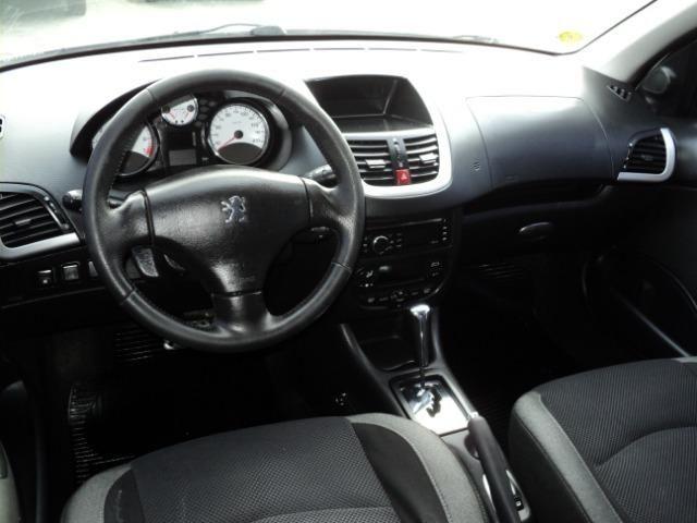 Peugeot 207 Passion 1.6 Automatico Entrada apartir de R$ 4990,00 + 48x - Foto 11