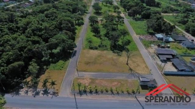 Terreno c/ 202,80m², South Beach II. Entrada + 168x - Foto 6