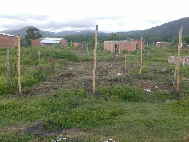 Terreno ( Fundo da creche em construção , com quatorze topo de laje feitas) - Foto 9