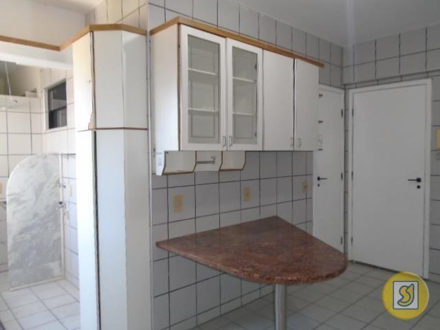 Apartamento para alugar com 3 dormitórios em Dionisio torres, Fortaleza cod:47720 - Foto 9