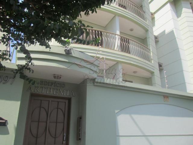 Apartamento para alugar com 1 dormitórios em Centro, Ribeirao preto cod:L6940