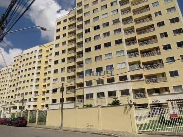 Apartamento com 3 dormitórios à venda, 55 m² por r$ 239.990,00 - maraponga - fortaleza/ce - Foto 17