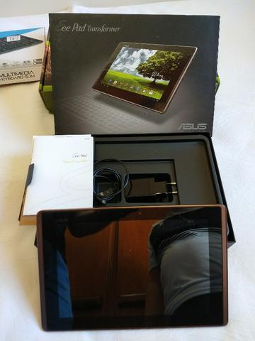 Tablet ASUS - usado - Foto 3