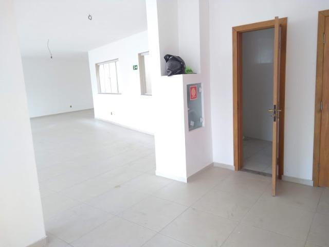 Sala comercial 1ª Locação, 180 M², Opção loja térrea, banheiros, Centro - Foto 10