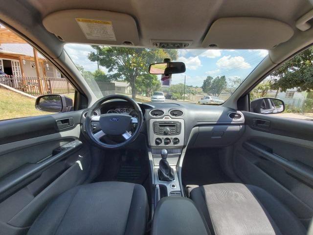 Ford Focus 1.6 hatch manual abaixo da FIPE - Foto 5