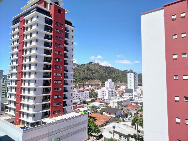 Apartamento no Centro em Itajaí. 3 Suítes, 147M², 2 Vagas de Garagem - Foto 16