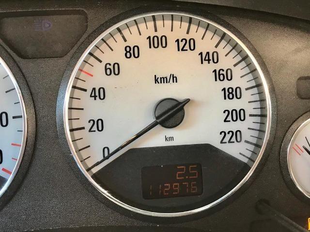 GM-Chevrolet Zafira Elite Blindada!!!! - Foto 9