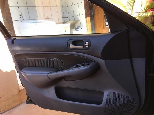 Honda Civic 2005 Automatico Completo - Foto 12