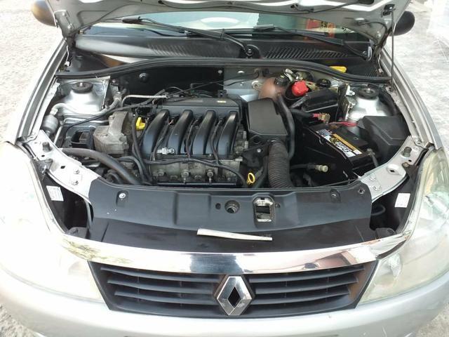 Renault Symbol 2010 - Foto 10