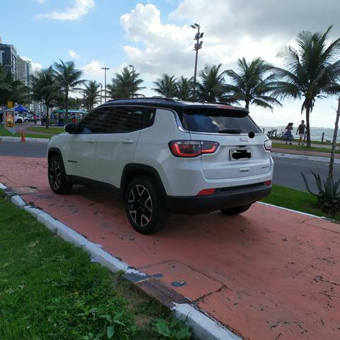 Jeep Compass 26mil km Limited - Foto 4