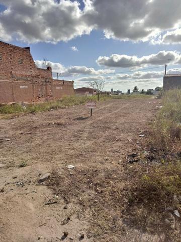 Vendo terreno medindo 7x20 todo plano - Foto 6