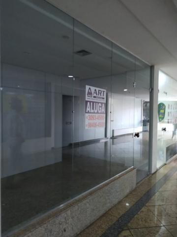 Alugo Sala Comercial Setor Pedro Ludovico - Foto 10