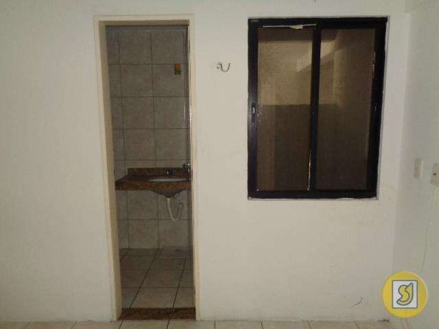 Apartamento para alugar com 2 dormitórios em Triangulo, Juazeiro do norte cod:49849 - Foto 2