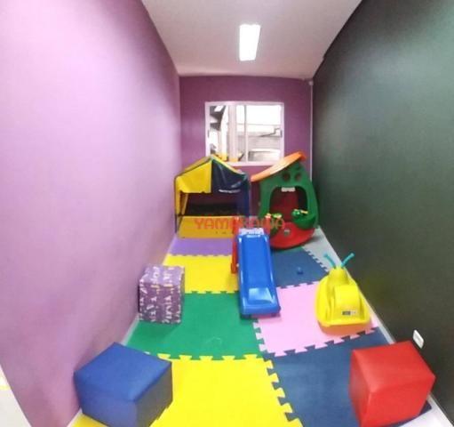 Apartamento com 2 dormitórios à venda, 50 m² por r$ 213.000,00 - cidade líder - são paulo/ - Foto 17