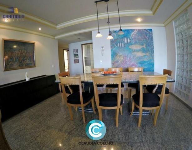 Apartamento em Guarapari, 03 Quartos frente para o mar na Praia do Morro - Foto 5