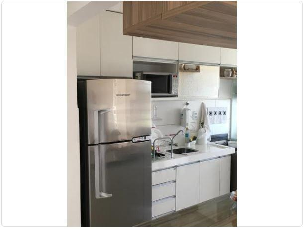 Apartamento 2/4 para Venda no Condomínio Vila de Espanha - SIM - Foto 10