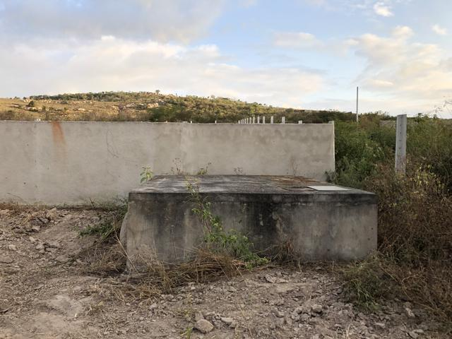 Terreno murado e com cisterna em Gravatá - Foto 6