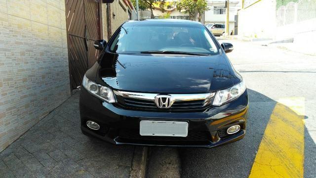 Honda Civic LXL - Foto 3