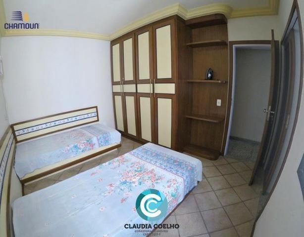 Apartamento em Guarapari, 03 Quartos frente para o mar na Praia do Morro - Foto 13
