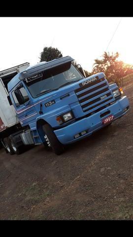 Scania 113 topline - Foto 6