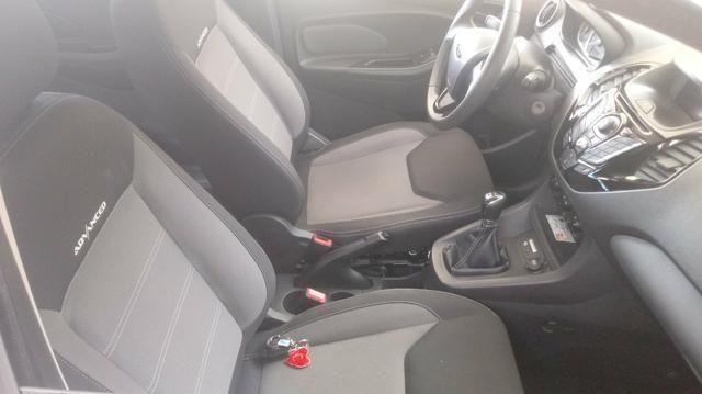 Ka sedan 1.5 advanced 16v - Foto 10