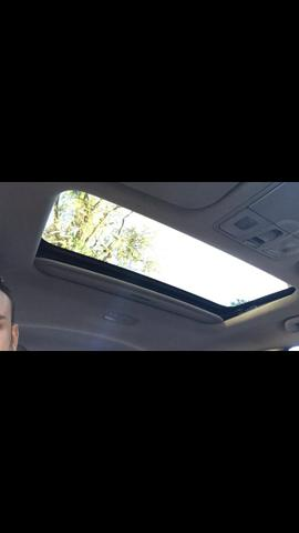 Elantra 1.8 2013 automático com teto e multimídia - Foto 4