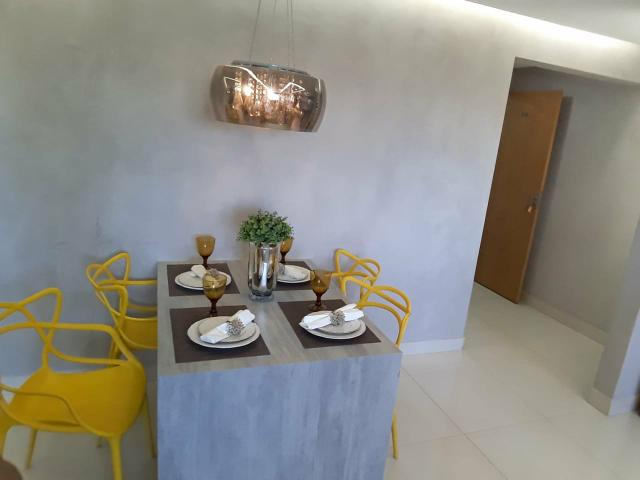 Apartamento 2 qts 1 suite lazer completo prox buriti shopping ac financiamento