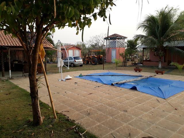 Chacara condominio rio Bandeira 3 hectares - Foto 12