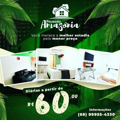 Hotel ou pousada alugamos quartos por diária melhor qualidade e melhor benefício