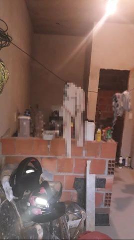 Casa R$ 38.mil menor preço 38.mil - Foto 3
