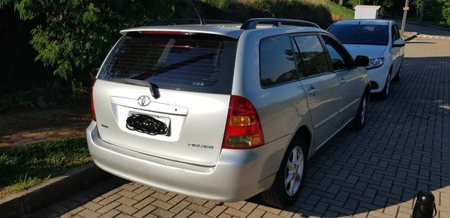 Corola Fielder 2006/2006