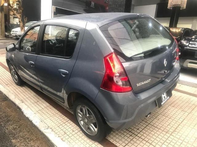 Renault Sandero Sandero 1.6 - Foto 2