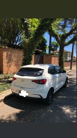 Fiat Argo Drive 2018/2018 - Foto 2