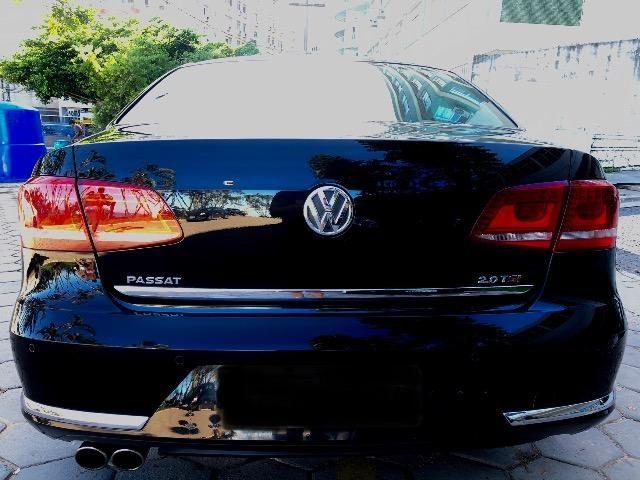 VW Passat TSI *Impecável*Pacote Premium opcionais - Foto 7
