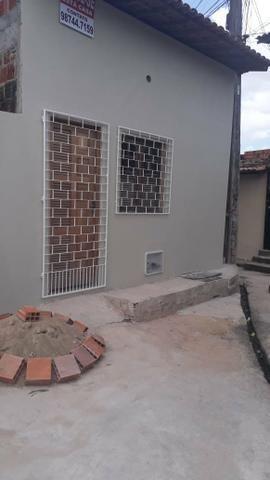Casa R$ 38.mil menor preço 38.mil