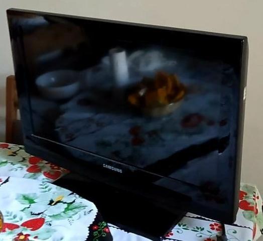 Vendo TV da Samsung