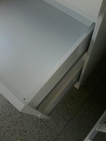 Promocao guarda roupa 3pts mostruario (novo) 398,00 no dinheiro entrega gratis - Foto 6
