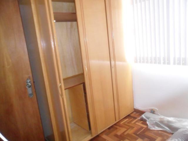 Apartamento 02 quartos 1º andar 02 vagas - alípio de melo - Foto 9