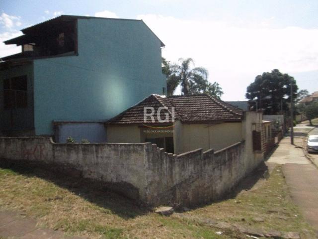 Casa à venda com 2 dormitórios em Vila jardim, Porto alegre cod:5104 - Foto 3