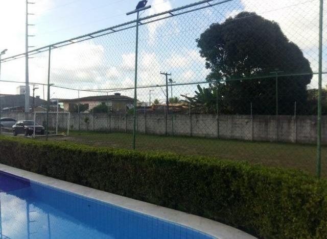 Vendo Apartamento no Antares ( via expressa )